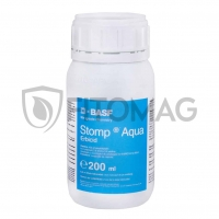 Erbicid  Stomp Aqua, 200 ml