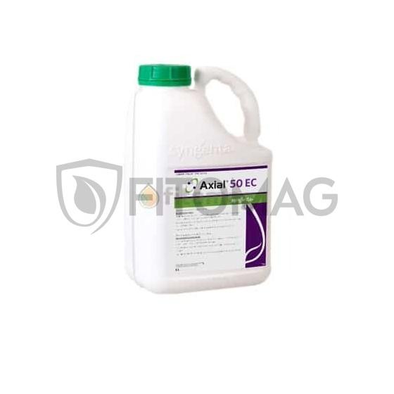 Erbicid Axial 050 EC, 5 litri
