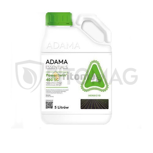 Adama Essentials