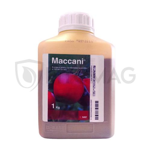 Fungicid Maccani, 1 kilogram
